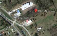Land for sale in Schriever, LA