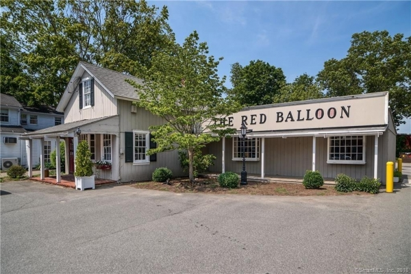 Listing Image #5 - Retail for sale at 53-55 Main Street, Essex CT 06426