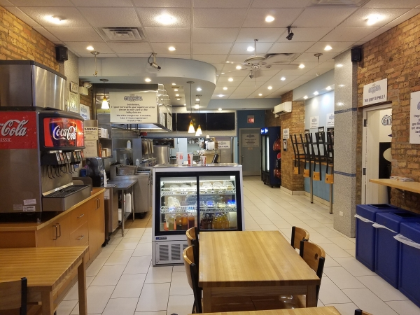Listing Image #3 - Business for sale at 905 W. Belmont Ave, Chicago IL 60657