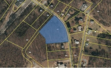 Listing Image #1 - Land for sale at 2917 Carroll Avenue, Lynchburg VA 24501