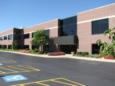 Office for sale in Naperville, IL