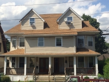 Listing Image #1 - Multi-family for sale at 121-123 Livingston Place, Bridgeport CT 06610