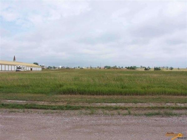 Listing Image #3 - Land for sale at 150 Chisholm Dr, Box Elder SD 57719