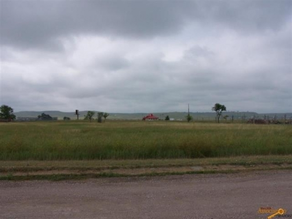 Listing Image #3 - Land for sale at 402 Cimarron Dr, Box Elder SD 57719