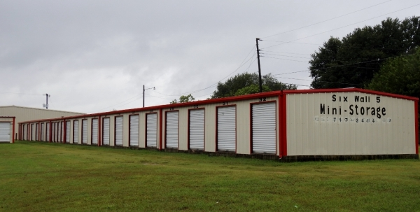 Listing Image #1 - Storage for sale at Mary Lou St & Diane Rd, Moody TX 76557