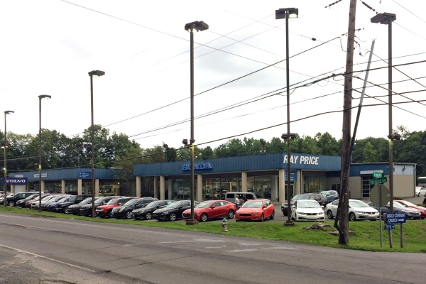 Listing Image #1 - Retail for sale at 505 Fawn Rd, East Stroudsburg PA 18301
