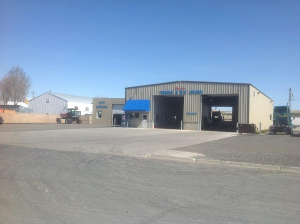 Listing Image #1 - Business for sale at 2410 Plum Street, Baker City OR 97814