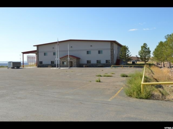 Listing Image #2 - Industrial for sale at 5053 S 4625 E, Vernal UT 84078