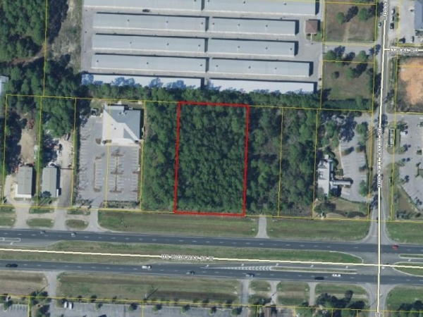 Listing Image #1 - Others for sale at 4700 Highway 98 Highway, Santa Rosa Beach FL 32459