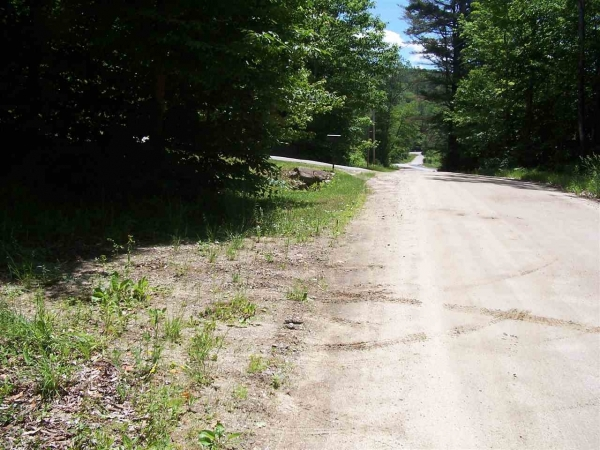 Listing Image #2 - Land for sale at 24 Stage Road, Lempster NH 03605