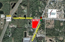 Listing Image #2 - Land for sale at Eagle Pass Road, Oviedo FL 32765