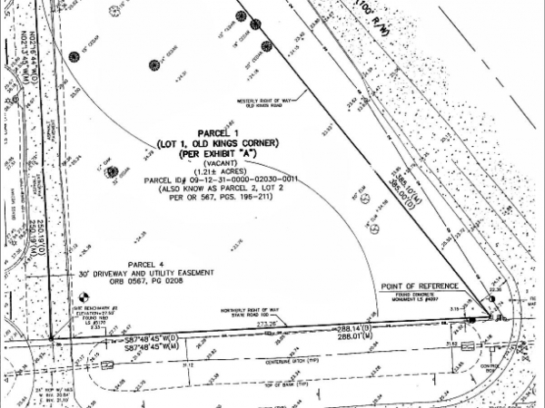 Land for Sale - 6040 State Highway 100 E, Palm Coast FL 32137