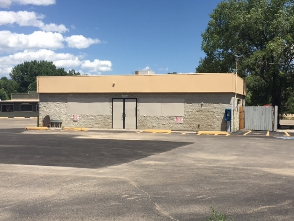Listing Image #1 - Retail for sale at 1248 Railroad Avenue, Rifle CO 81650