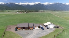 Listing Image #1 - Land for sale at 43190 Brown Road, Baker City OR 97814