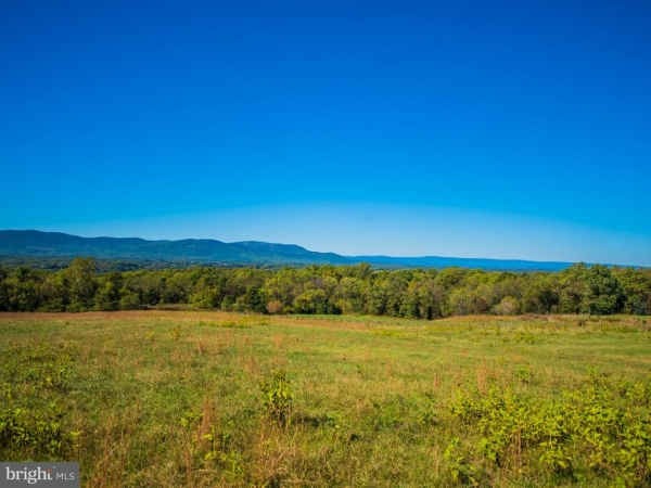 Listing Image #3 - Land for sale at Rocky Rocky Lane, Front Royal VA 22630
