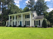 Retail for sale in Sandersville, GA
