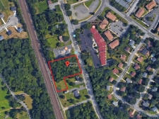 Listing Image #1 - Land for sale at 804-808 S Burnt Mill Rd, Voorhees Township NJ 08043