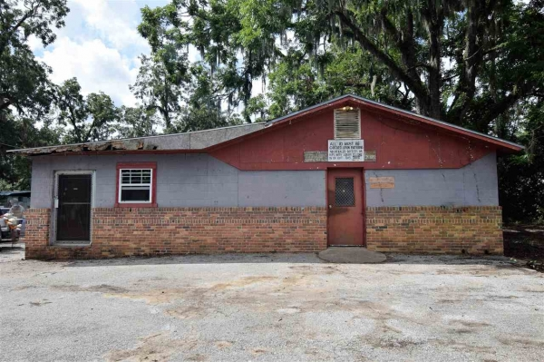 Listing Image #1 - Office for sale at 923 King, Monticello FL 32344