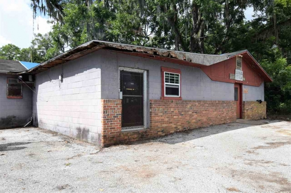 Listing Image #2 - Office for sale at 923 King, Monticello FL 32344