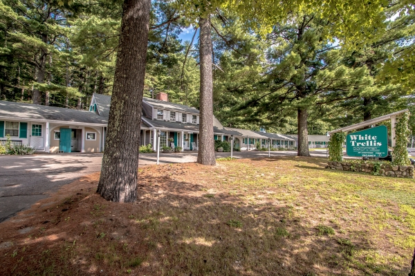 Listing Image #1 - Motel for sale at 3245 White Mountain Highway, North Conway NH 03860