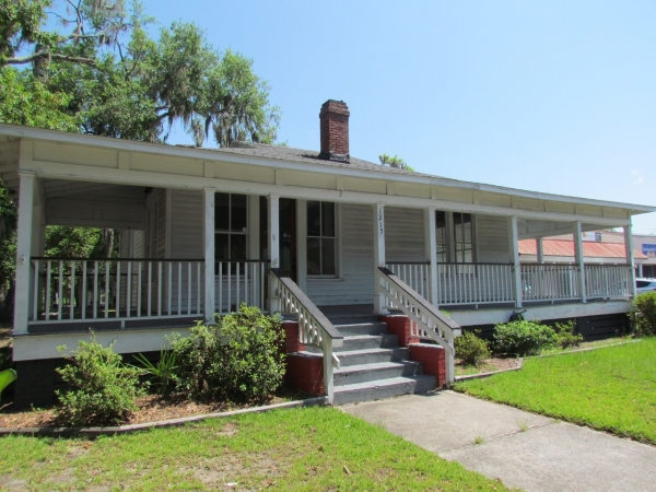 Listing Image #1 - Office for sale at 1215 Boundary Street, Beaufort SC 29902