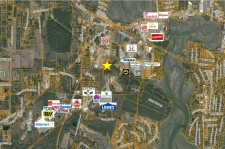 Listing Image #1 - Land for sale at 95 Burton Hill Road, Beaufort SC 29906