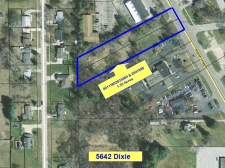 Land for sale in Bridgeport, MI