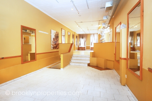 Listing Image #1 - Multi-Use for sale at 295 7th Ave, Brooklyn NY 11215
