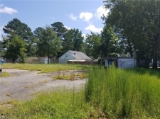 Listing Image #1 - Land for sale at 801 South St, Franklin VA 23851