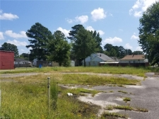 Listing Image #2 - Land for sale at 801 South St, Franklin VA 23851