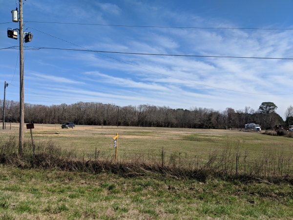 Listing Image #2 - Land for sale at Hwy 7 & Goodgame, Camden AR 71701