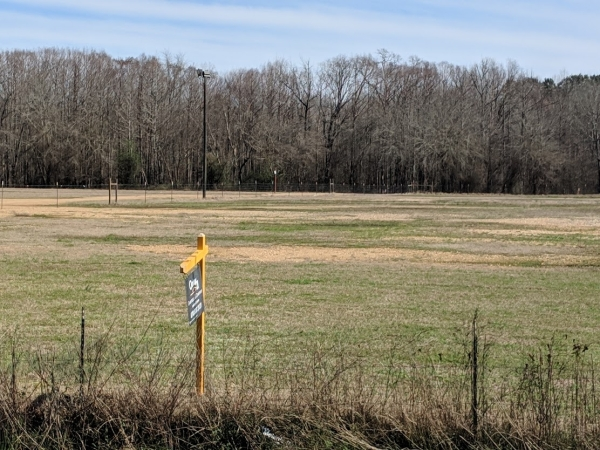 Listing Image #3 - Land for sale at Hwy 7 & Goodgame, Camden AR 71701