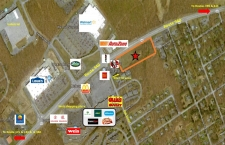 Listing Image #1 - Land for sale at 89 Oak Street, Mount Pocono PA 18344