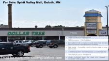 Listing Image #1 - Retail for sale at 215 N Central Avenue, Duluth MN 55807
