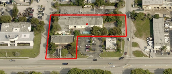 Listing Image #1 - Industrial for sale at 3340 N Powerline Road, Pompano Beach FL 33064