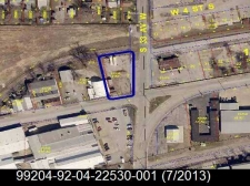 Land for sale in Tulsa, OK