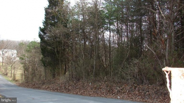 Listing Image #2 - Land for sale at MEYERS Meyers Street, Berkeley Springs WV 25411