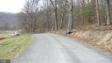 Listing Image #1 - Land for sale at MEYERS Meyers Street, Berkeley Springs WV 25411