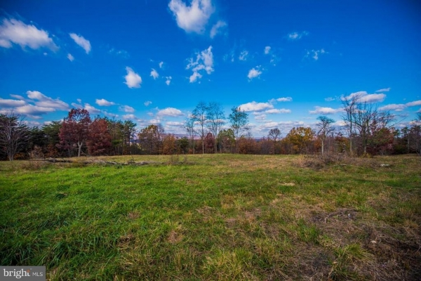 Listing Image #3 - Land for sale at LOT Lot 1 Highland Ridge Road, Berkeley Springs WV 25411