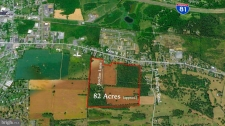 Land for sale in Inwood, WV