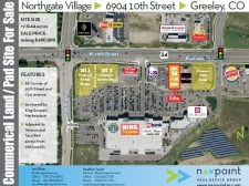Listing Image #1 - Land for sale at 6904 10th Street, Greeley CO 80634