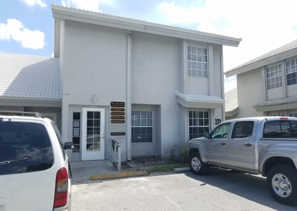 Listing Image #1 - Office for sale at 1531 S. Tamiami Trail, Venice FL 34285