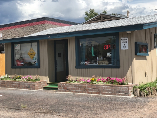 Listing Image #2 - Multi-Use for sale at 905 South Beeline Hwy, Payson AZ 85541