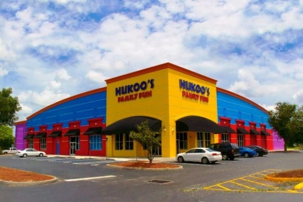 Listing Image #1 - Retail for sale at 1051 W. Sand Lake Road, Orlando FL 32809
