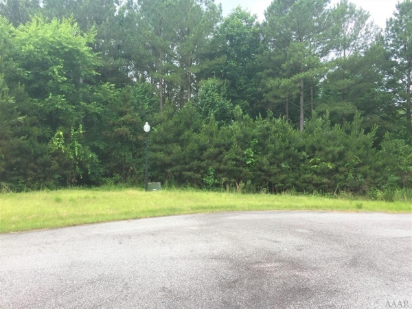 Listing Image #1 - Land for sale at LOT 36 Pilot Court, Hertford NC 27930
