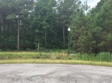 Land for sale in Hertford, NC