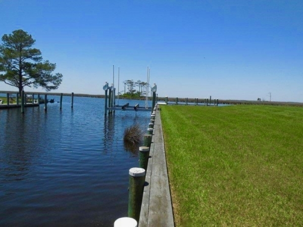 Listing Image #3 - Land for sale at 4152 Dowdy Lane, Kitty Hawk NC 27949
