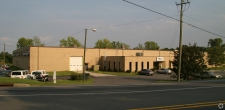 Listing Image #1 - Industrial for sale at 11325-A Nations Ford Road, Pineville NC 28134