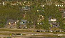 Land for sale in Surfside Beach, SC