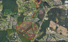 Land for sale in Calabash, NC